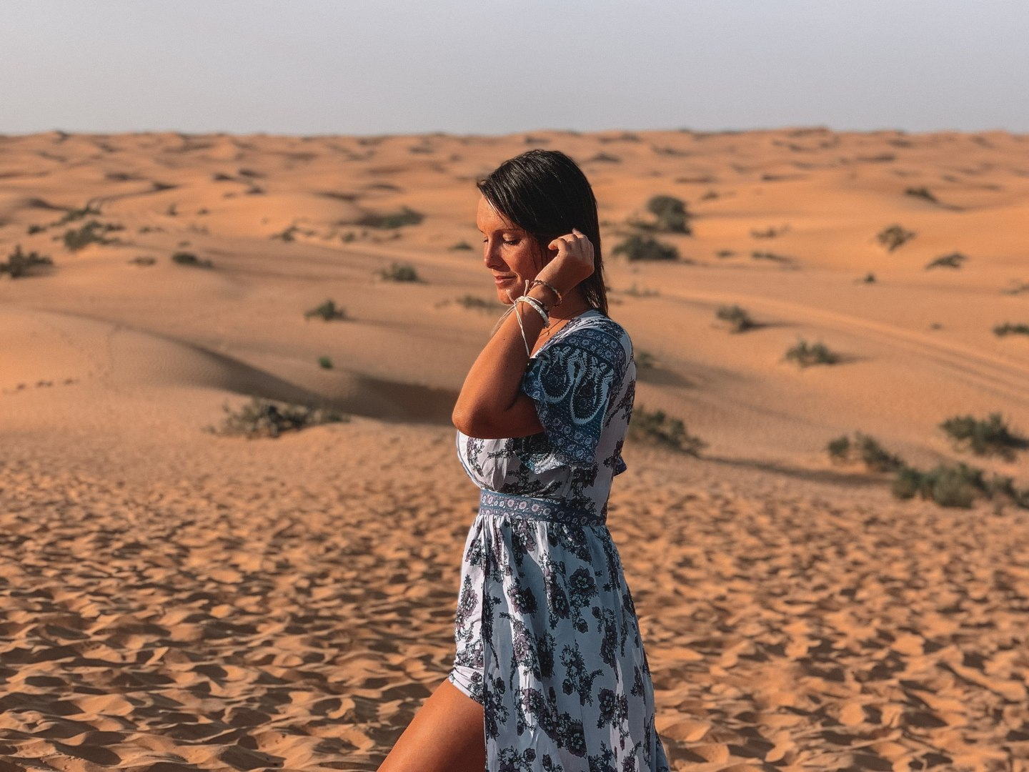 5 Things not to miss in Dubaï