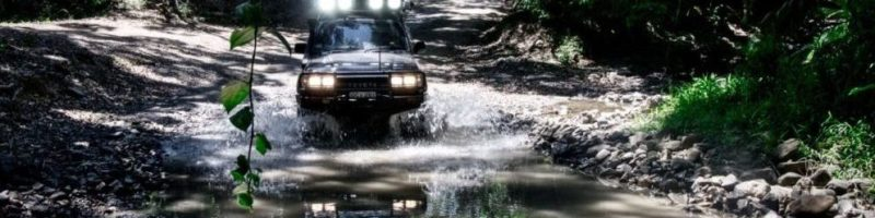 4WD off-road adventure: A trip up to Cape York via the Old Telegraph Track