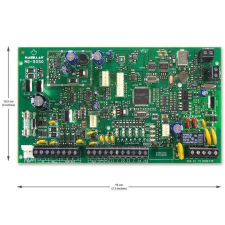magellan MG5050 panel paradox