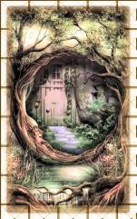 Fantasy House 1