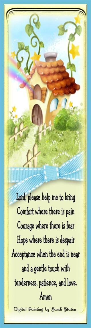 Nurses Prayer 10
