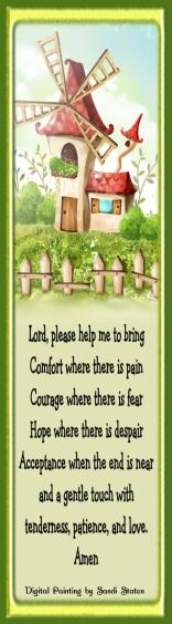 Nurses Prayer 13