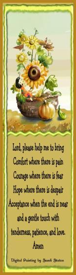 Nurses Prayer 14