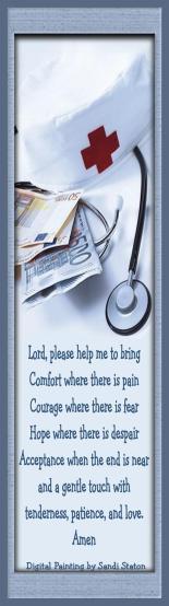 Nurses Prayer 2