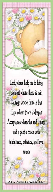 Nurses Prayer 3