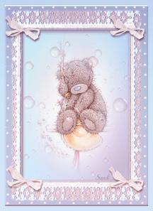 Tatty Bear 1