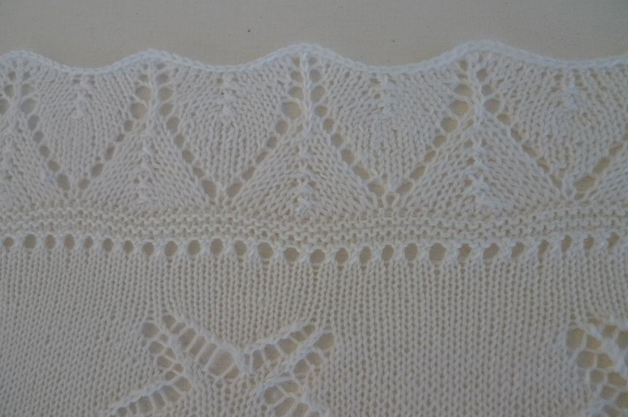 Star Blanket Pattern « Design Patterns