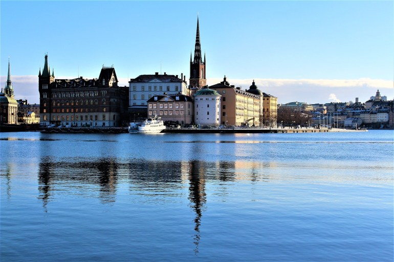 The Stockholm Writers Festival