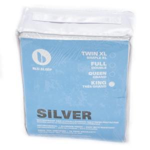 Blu Sleep Silver Protector