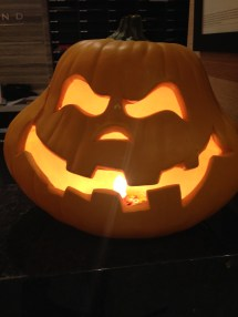 October Sandman