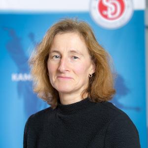 Jennifer Eggert