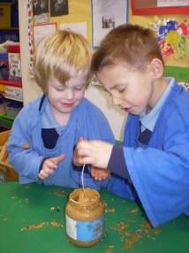 Children Sharing Ideas With . Sandonbear'