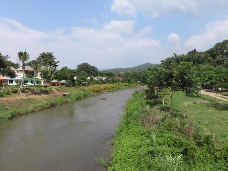 La rivière de Pai