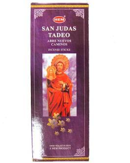 SAN JUDAS TADEO (St-Jude Tadée)