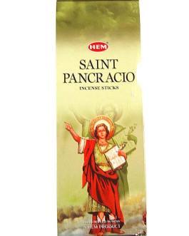 SAN PANCRACIO (St-Pancrace)
