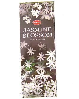 JASMINE BLOSSOM (Fleur de Jasmin)