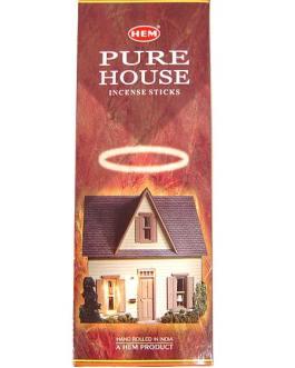 PURE HOUSE (Maison pure)