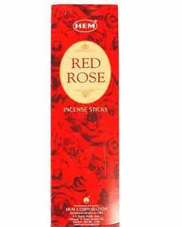 RED ROSE (Rose rouge)