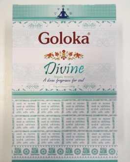 GOLOKA DIVINE 15g