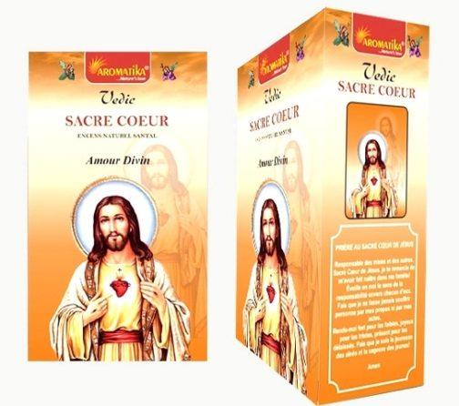 Encens Masala Vedic SACRE COEUR 15g—–> RUPTURE