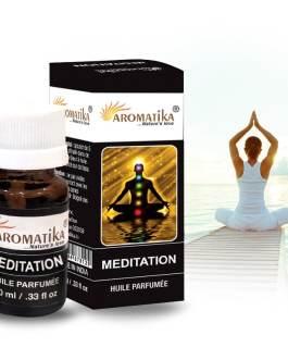 HUILE AROMATIKA PARFUMEE 10ml – MEDITATION