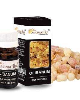 HUILE AROMATIKA PARFUMEE 10ml – OLIBANUM (Oliban)