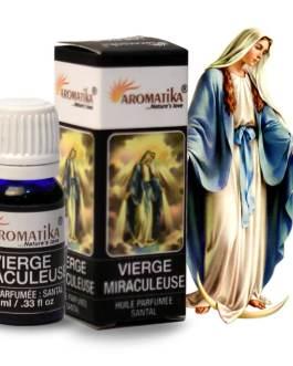 r HUILE AROMATIKA PARFUMEE 10ml – VIERGE MIRACULEUSE