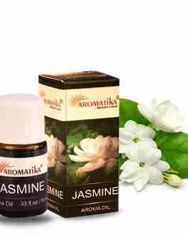 HUILE AROMATIKA PARFUMEE 10ml – JASMINE (Jasmin)