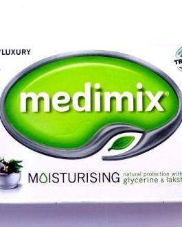 SAVON MEDIMIX GLYCERINE 125g