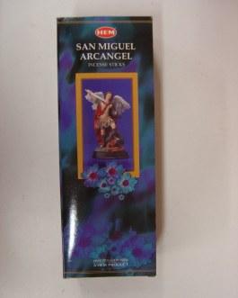SAN MIGUEL (St-Michel)