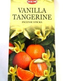 VANILLA TANGERINE (Vanille-Mandarine)