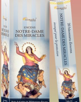 NOTRE-DAME DES MIRACLES AROMATIKA HEXA
