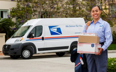 USPS is Essential for Residents/Voters