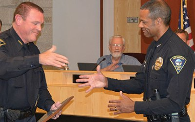 Bowie an Excellent Choice for State Public Safety Secretary