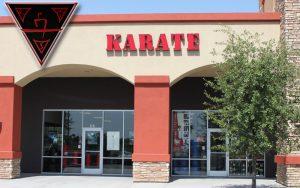 Gilbert Karate School : Sandoval Freestyle Karate