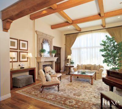 old world living room design beautiful rooms cream luxe interiors