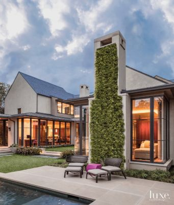 23 Houses With Stand Out Chimney Designs Features Design