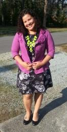 Prabal Gurung For Target® Dress in Meet the Parents Print
