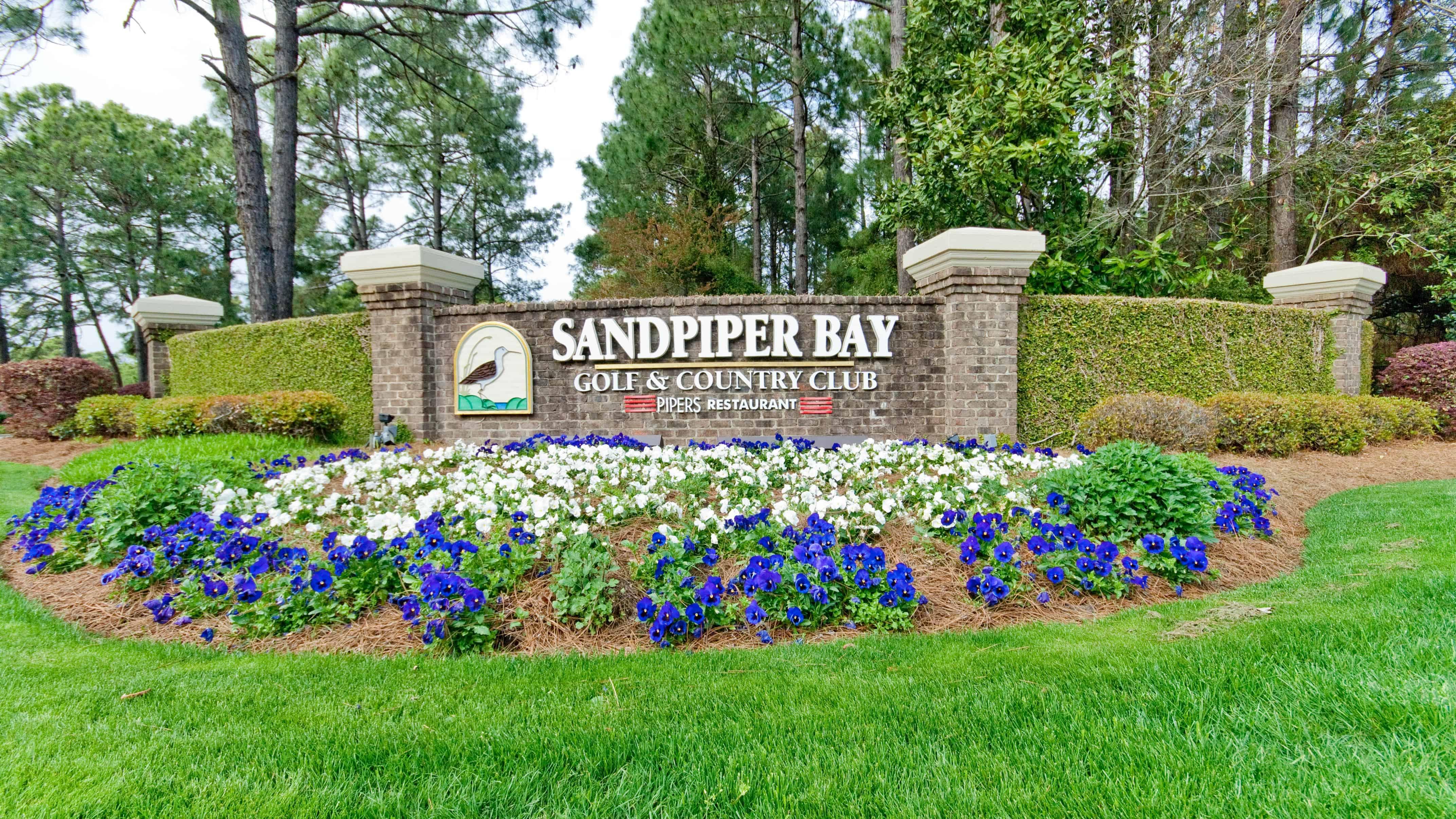 Sandpiper Bay Real Estate