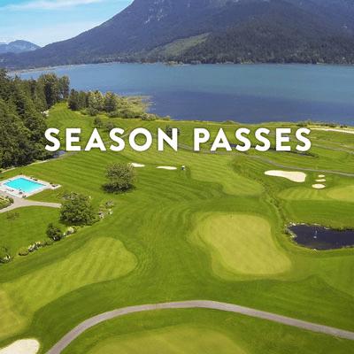 Seasons Passes
