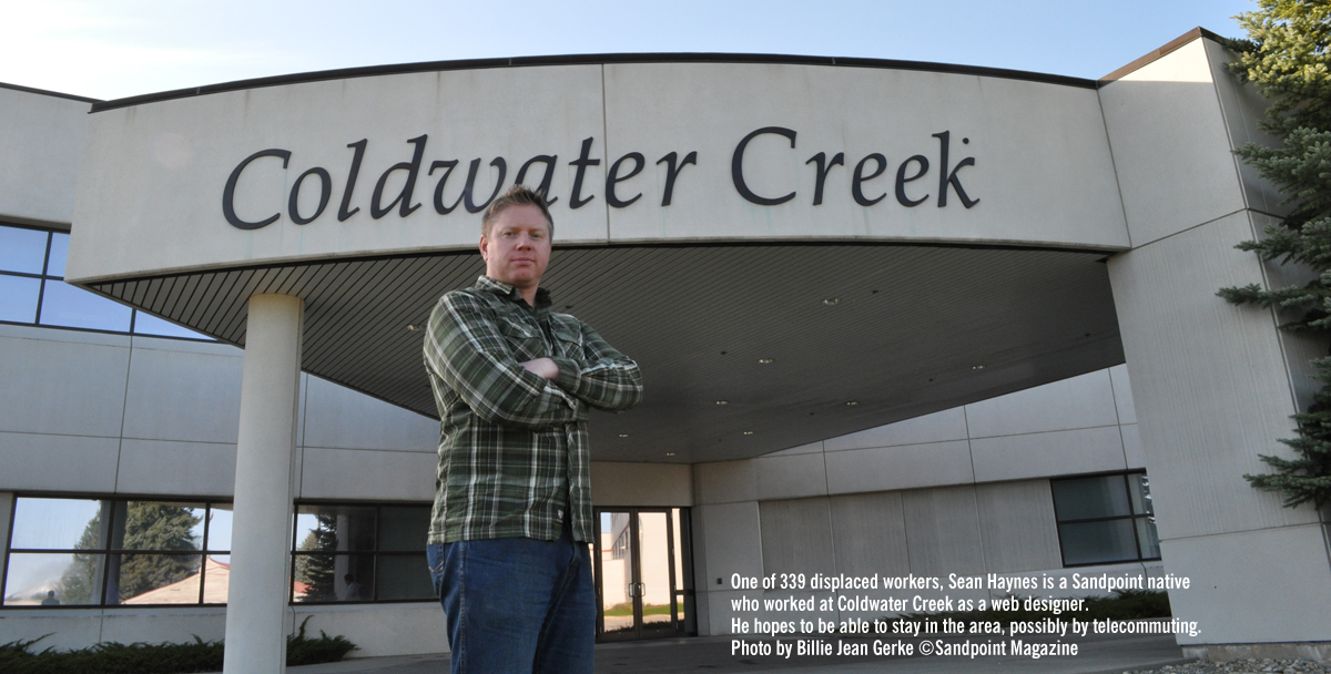 Coldwater Creek Out Of Business