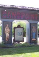 full sandpoint sign (Medium)