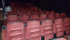 New Theater Seats M
