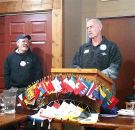 Bonners Ferry Rotary WaCanId Presentation