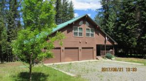 Priest Lake Home for Sale