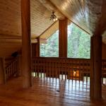 Sandpoint Log Home for Sale
