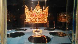 Rosenborg kasteel-binnen 1