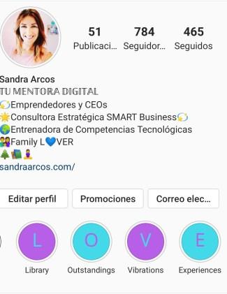 estrategias de branding para instagram