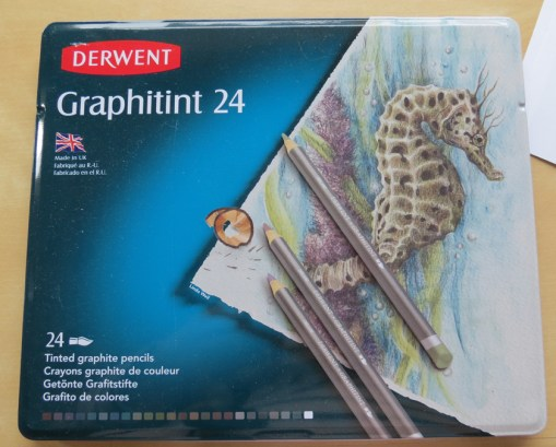 graphitint outside