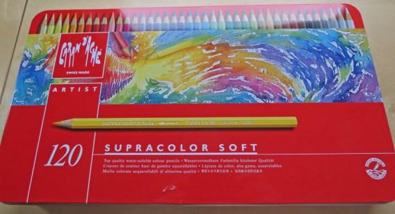 supracolor outside